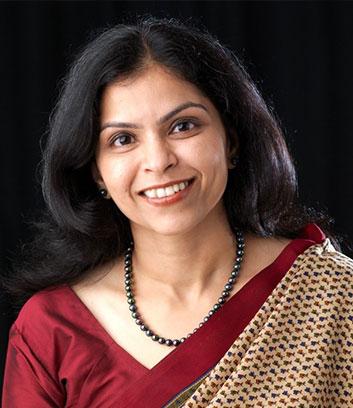 Vidya Moorthy